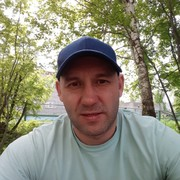 Андрей 47 Чусовой