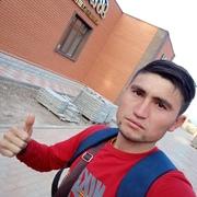 bobomurod 25 Караганда