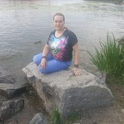 Ангелина, 32, г.Кашира