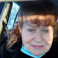 галина, 73 года, Телец, Санкт-Петербург