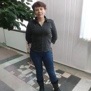 Светлана 43 года (Близнецы) Докшицы