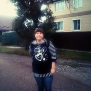 мария, 37, г.Лесозаводск
