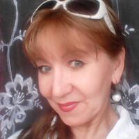 света, 58 лет, Козерог, Енакиево