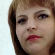 Мария Лобова, 30, г.Пенза