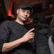 Сергей Бронников 34 Черноморск