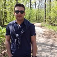 Аднан, 31 год, Водолей, Воронеж
