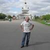 Viknjh, 55, г.Сургут