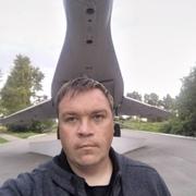 Сергей, 33, г.Тотьма