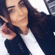 Кристина Шейк, 24, г.Санкт-Петербург