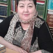 Лиана, 56, г.Дюртюли