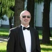 dbondovich, 54, г.Милан
