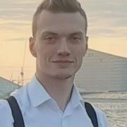 Андрей, 24, г.Воскресенск