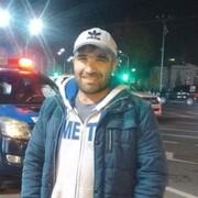 Farruh, 31, г.Душанбе
