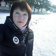 oksana 35 Жашков