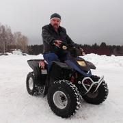 Александр Бабошин 58 лет (Близнецы) на сайте знакомств Полевского