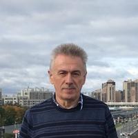 яя, 66 лет, Лев, Санкт-Петербург