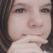 Ангелина Доронина, 19, г.Сасово