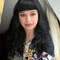 Карина, 46 лет, Телец, Брянск