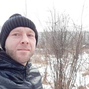 Костя, 40, г.Кораблино