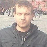 Владимир 33 Чернянка