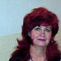 Анна, 59 лет, Скорпион, Владимир