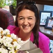 Диана 44 года (Рак) Нижнекамск