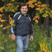 Иосиф 64 года (Стрелец) Минск