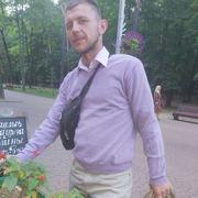 Андрей Ващилин 34 года (Скорпион) Минск
