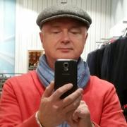 Tonu 61 год (Рак) Таллин