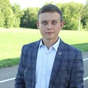 Альберт, 22, г.Нижнекамск