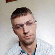 Александр 35 Гатчина
