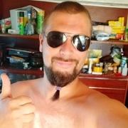 Подружиться с пользователем Виктор 32 года (Телец)