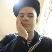 Николай 18 Санкт-Петербург