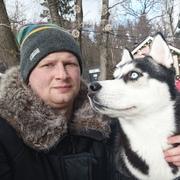 Игорь 40 Москва