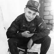 Егор Авдеев, 18, г.Каменск-Уральский