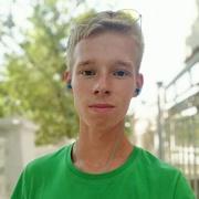Алексей 20 Керчь