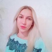 Галия Ситдикова, 24, г.Лесосибирск