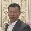 Berik, 43, Aksay