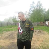 максим, 24 года, Водолей, Мариинск