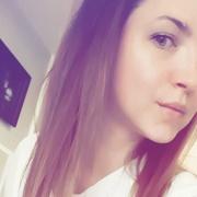Екатерина, 30, г.Железногорск