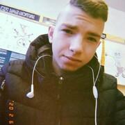Николай, 18, г.Починок