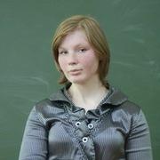 Настя, 26, г.Жодино