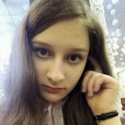 Даша, 19, г.Красногорск