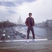 Аслан 23 Москва