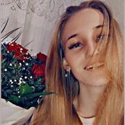 Анна 20 Кропивницкий