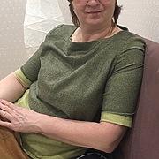 Ольга 60 лет (Рыбы) Дубна