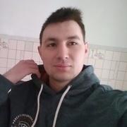 Руслан, 24, г.Бологое