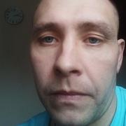 Алексей Миронов, 38, г.Самара