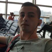 осман, 21, г.Москва