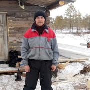 Константин 46 лет (Овен) Новоаганск